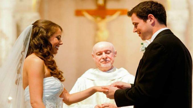 Sacramento Do Matrimonio Catolico : Informações sobre a preparação para o sacramento do matrimônio